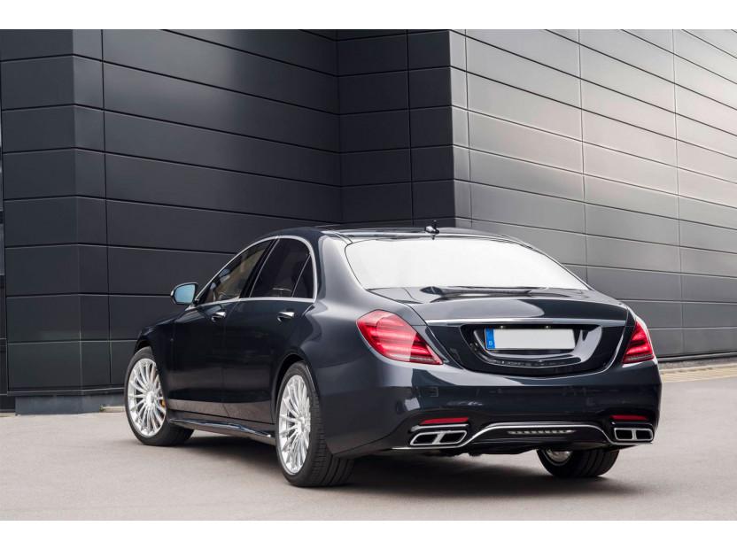 AMG пакет тип S65 за Mercedes S класа W222 след 2017 година дълга база 20