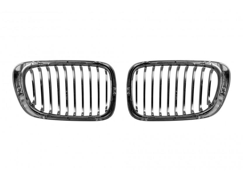 Бъбреци хром за BMW серия 3 E46 купе/кабрио 1999-2003 3
