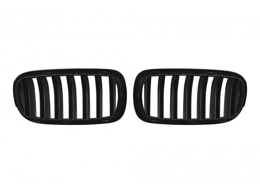 Бъбреци черен лак за BMW X5 F15 след 2013 година/X6 F16 след 2014 година 3