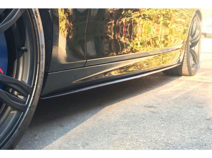 M performance прагове за BMW серия 5 F10/F11 2010-2017 4