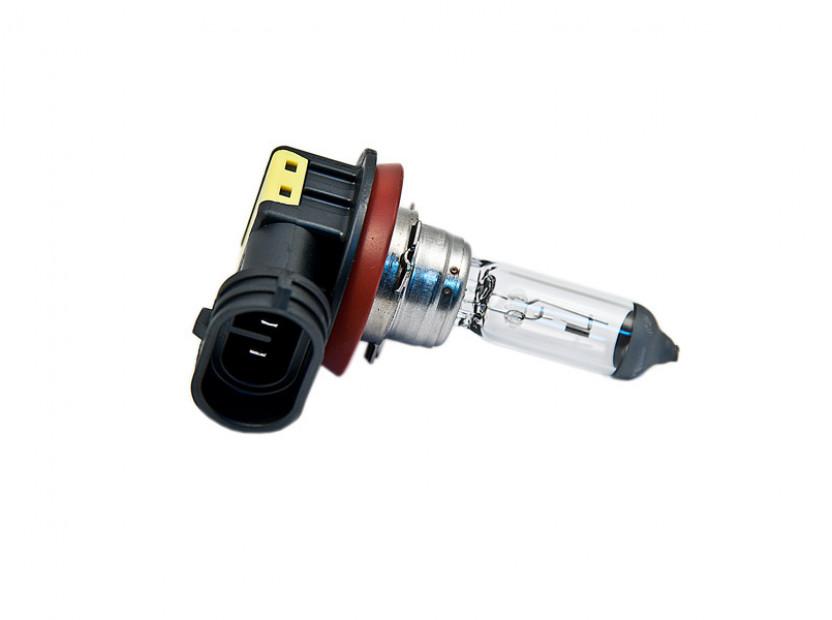 Халогенна крушка Bosch H8 12V, 35W, PGJ19-1, 1 брой