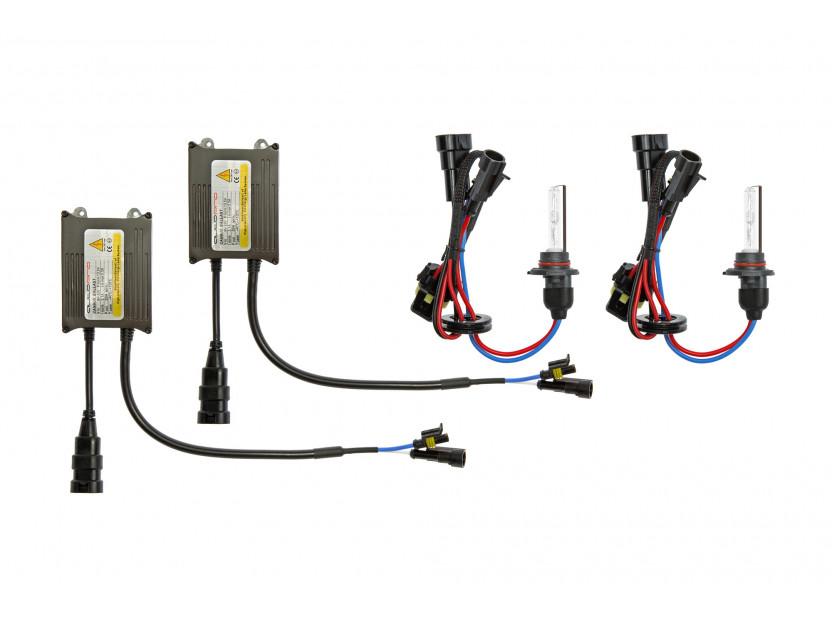Ксенон система CANBUS HB3 6000K 12V/35W 2