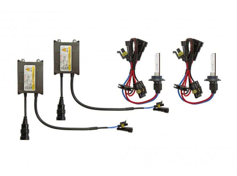 Ксенон система CANBUS HB4 4300K 12V/24V/35W 2