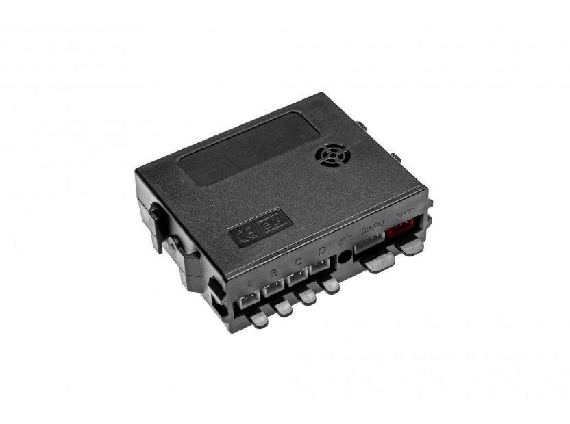 Парктроник система OEM със звукова сигнализация с 4 черни датчика 5