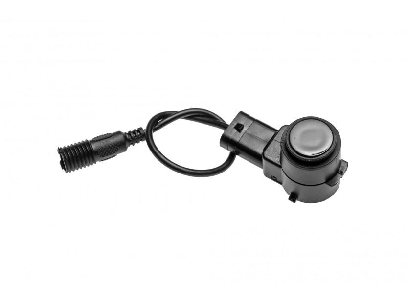 Парктроник система OEM с LED дисплей с 4 черни датчика 2
