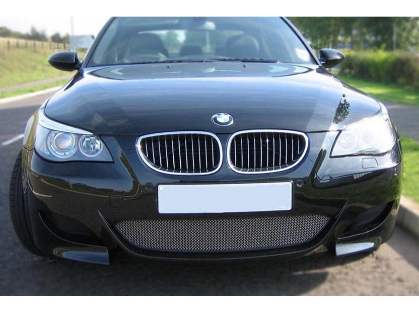 Бъбреци хром за BMW серия 5 E60 седан, E61 комби 2004-2010 4