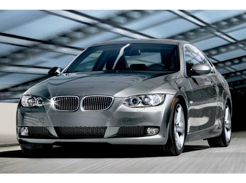 Бъбреци хром за BMW серия 3 E92 купе, E93 кабрио 2010-2013 4
