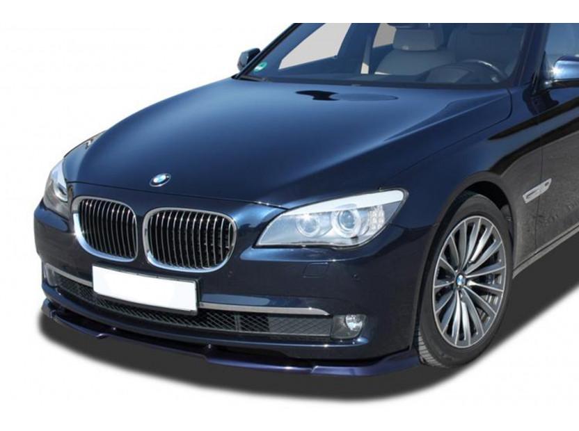 Бъбреци хром за BMW серия 7 F01 къса база, F02 дълга база 2008-2015 4