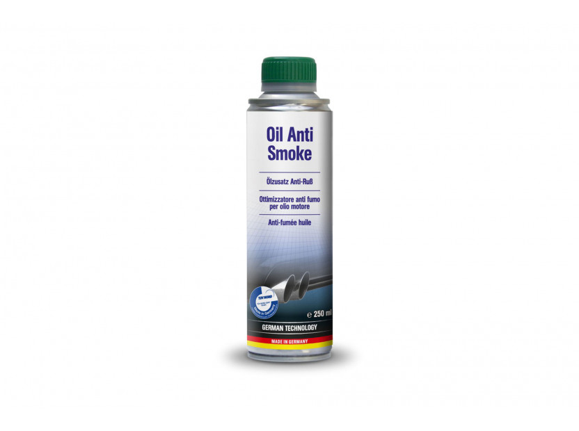 Autoprofi добавка за намаляване изгарянето на масло от двигателя, 250 ml