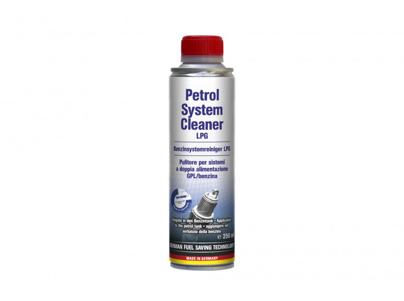 Autoprofi добавка за почистване на бензиновата система за автомобили с LPG          , 250 ml