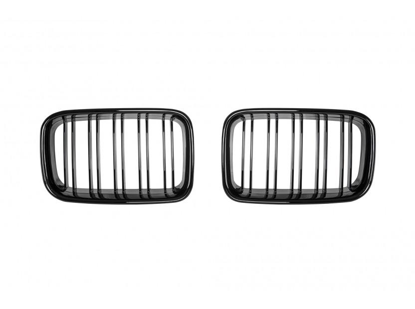 Бъбреци черен лак тип M3 за BMW серия 3 E36 1991-1996