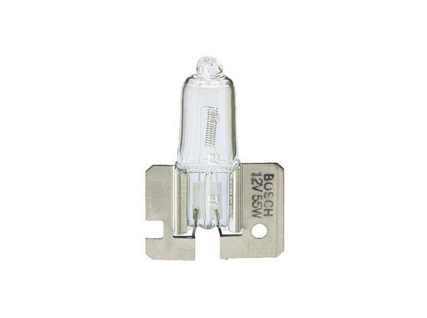 Халогенна крушка Bosch H2 12V, 55W, X511, 1 брой