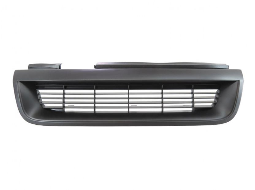 Черна решетка без емблема за Opel Vectra A 1992 =>