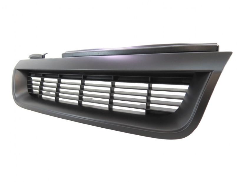 Черна решетка без емблема за Opel Vectra A 1992 => 2