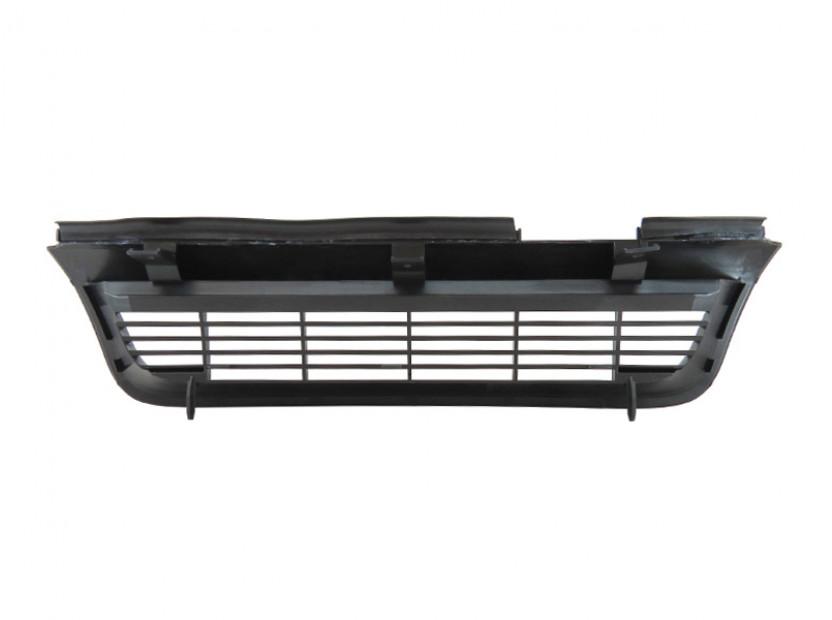 Черна решетка без емблема за Opel Vectra A 1992 => 3