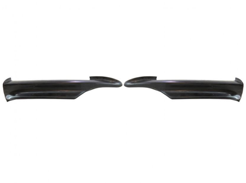 GT сплитери тип M Performance за предна M technik броня за BMW серия 3 E90 2005-2008