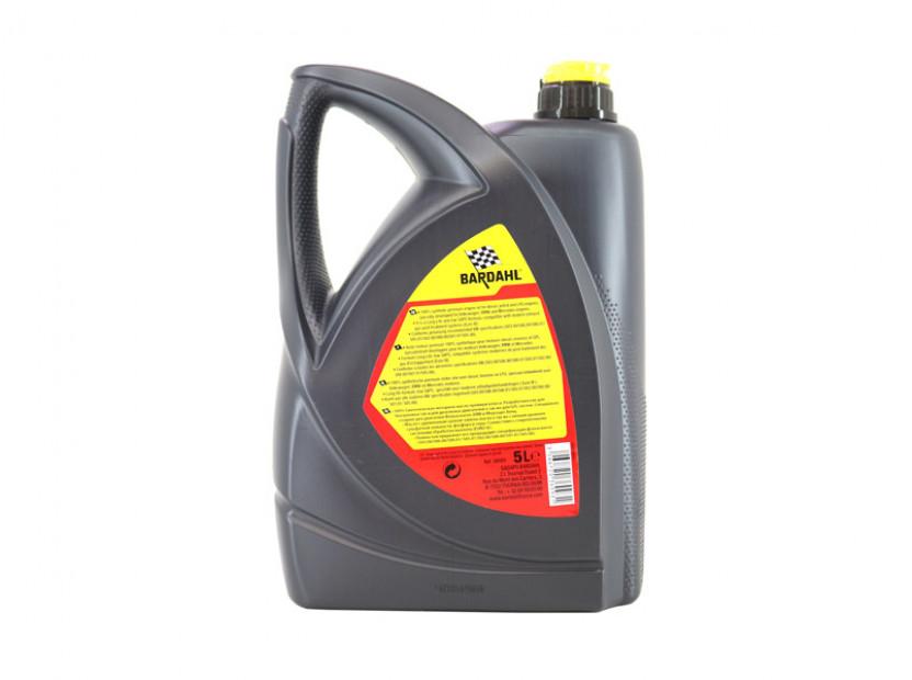 Bardahl XTS Specific 504.00 - 507.00 5W30 5 литра 2