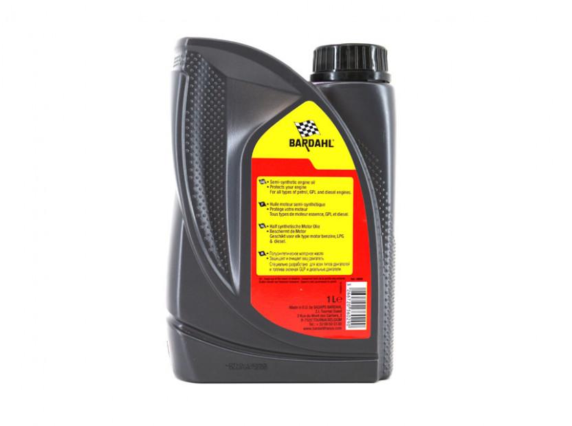 Bardahl XTC 10W40 1 литър 2