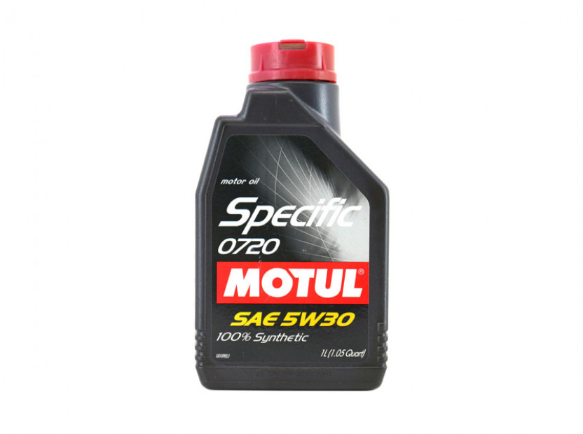 MOTUL SPECIFIC 0720 5W30 1L