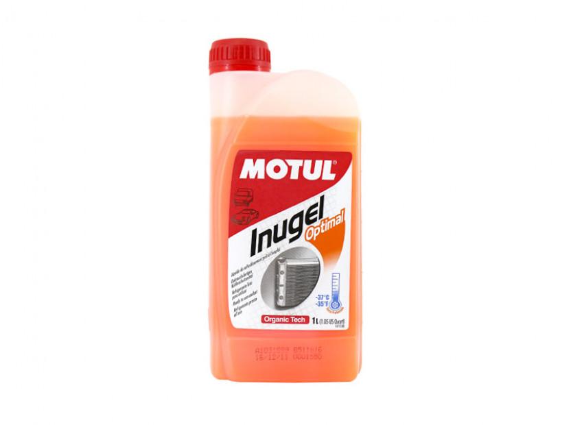 Антифриз MOTUL INUGEL OPTIMAL -37°C 1L