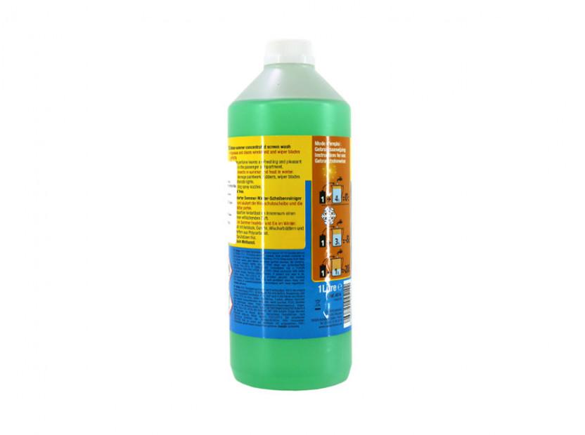 Tечност за чистачки Bardahl концентрат -45С 1L 2