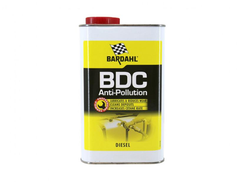 B.D.C. Смазва и защитава инжекторите. Предотвратява въглеродните отлагания