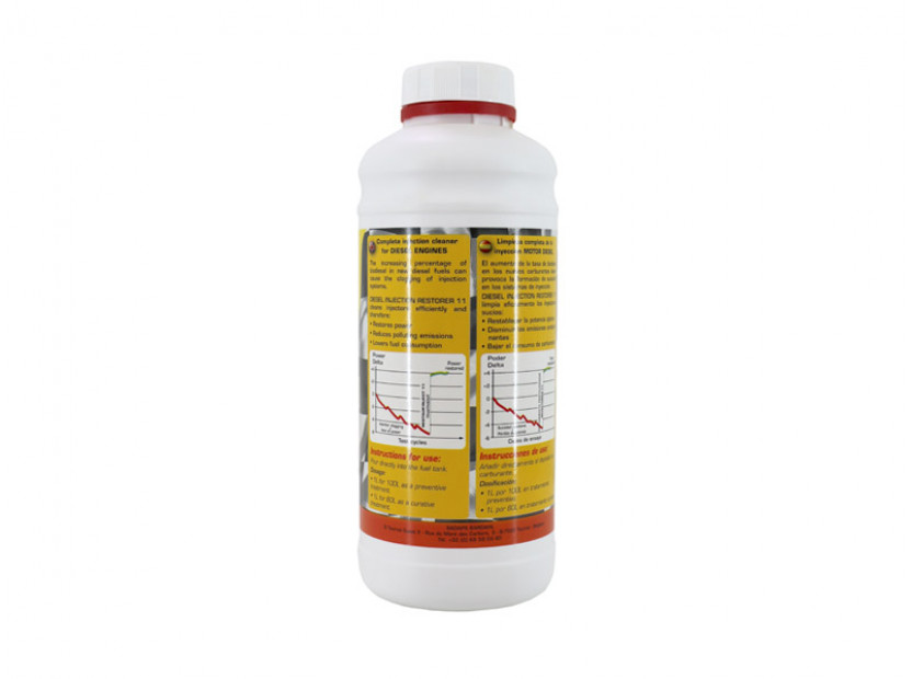 Bardahl - Diesel injection restorer 11 2
