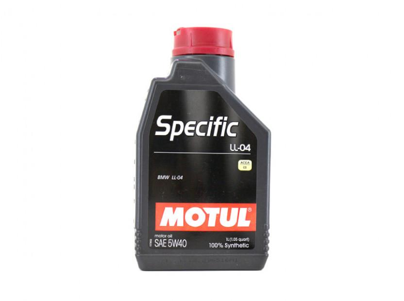 MOTUL SPECIFIC LL-04 5W40 1L