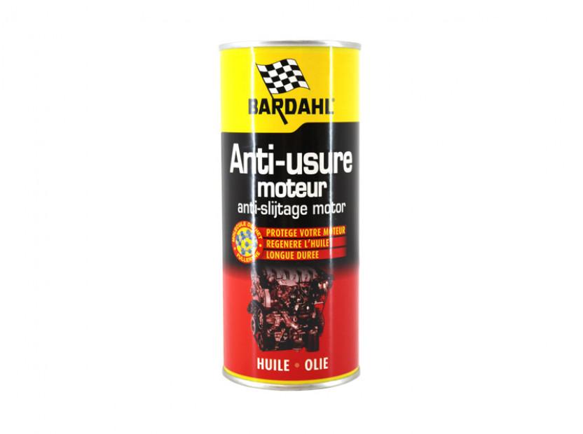 Bardahl - Long Life 6 в 1 - Фюлеринова добавка за масло