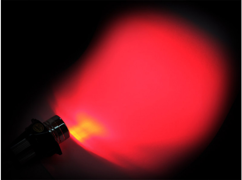Червени LED лампи autopro за фабрични ангелски очи за BMW серия 3 E90/E91 2005-2008 6W 3