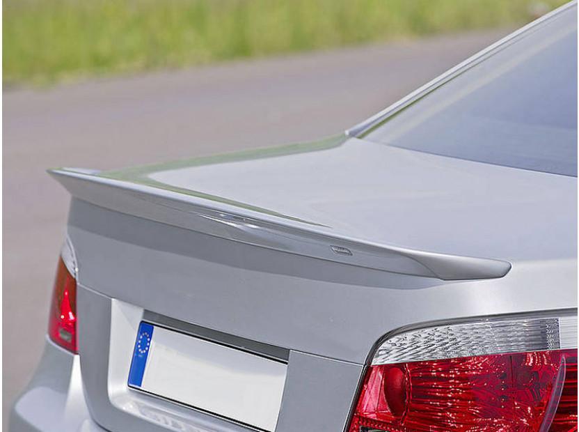 Спойлер за багажник тип Ac Schnitzer за BMW серия 5 E60 2003-2010 4