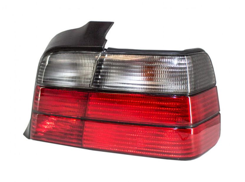 Комплект тунинг стопове за BMW серия 3 E36 1990-1999 седан с опушен мигач , ляв и десен 3