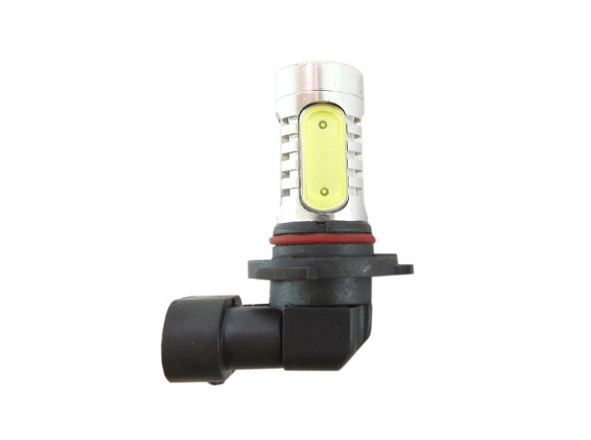 LED лампа AutoPro HB3/9005 студено бяла, 12V, 7W, P20d, 1 брой 2