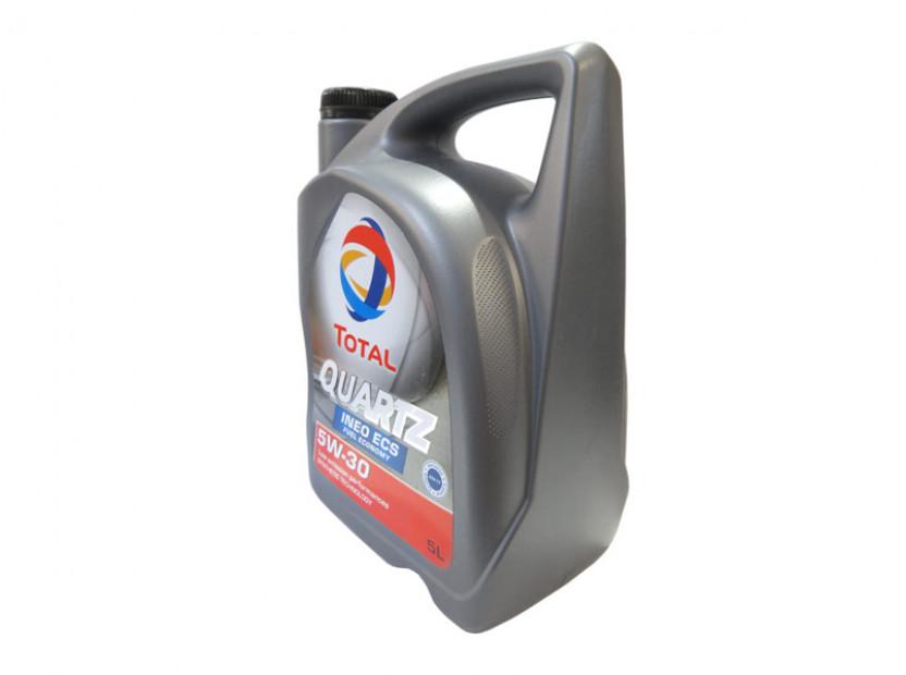 Total Quartz Ineo ECS 5W30 5L 2