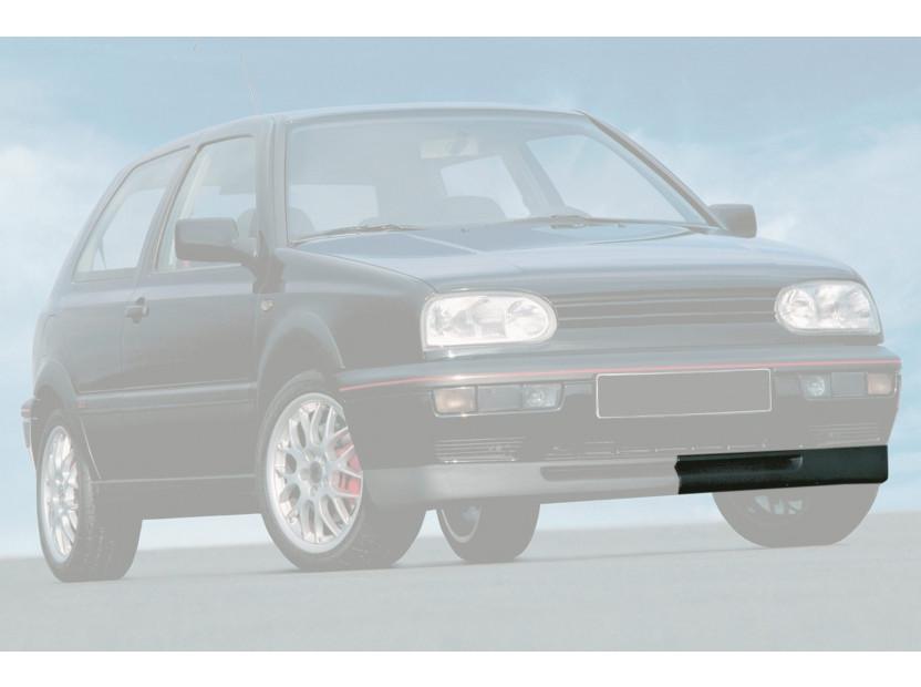 Десен спойлер тип GTi за предна броня на VW Golf III 1991-1999 8