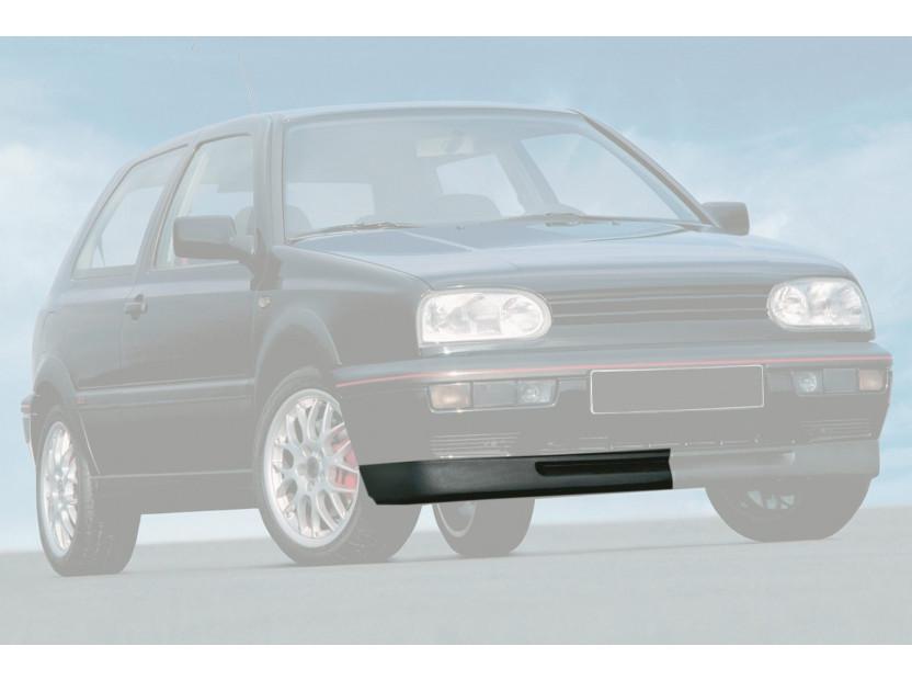 Десен спойлер тип GTi за предна броня на VW Golf III 1991-1999 7