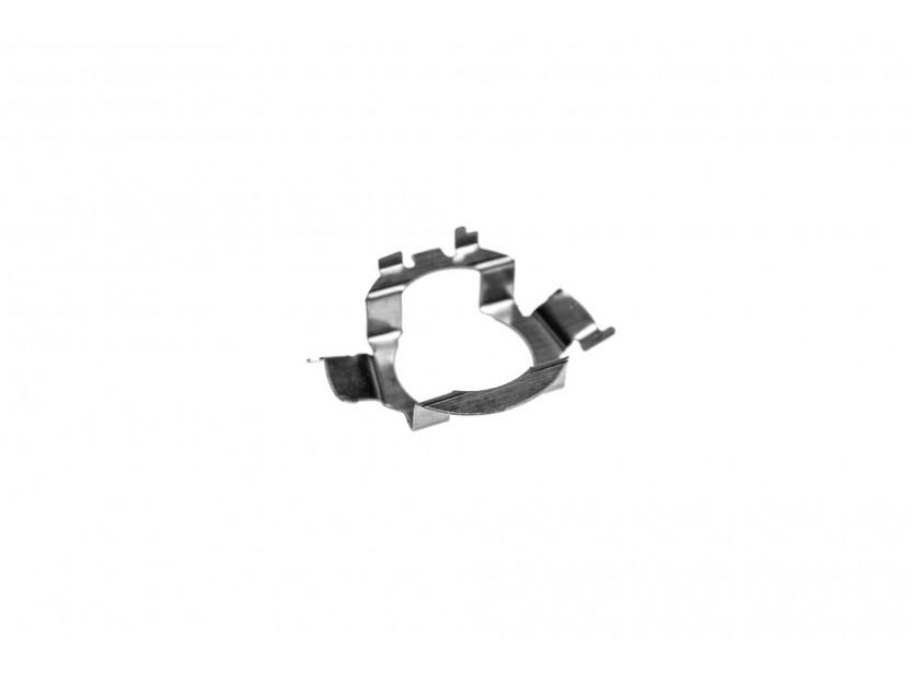 База/преходник H7 за Audi/BMW/VW/Nissan към LED крушка 2