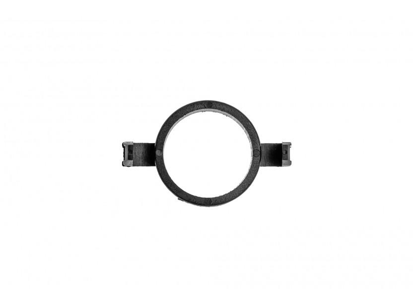 База/преходник H7 за Ford/Peugeot/Citroen към LED крушка