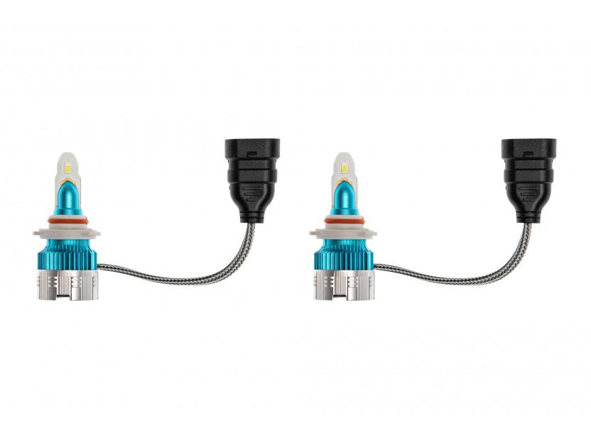 LED система HB3 CSP серия MINI 12V, 40W, 3000LM, 6000K, P20d