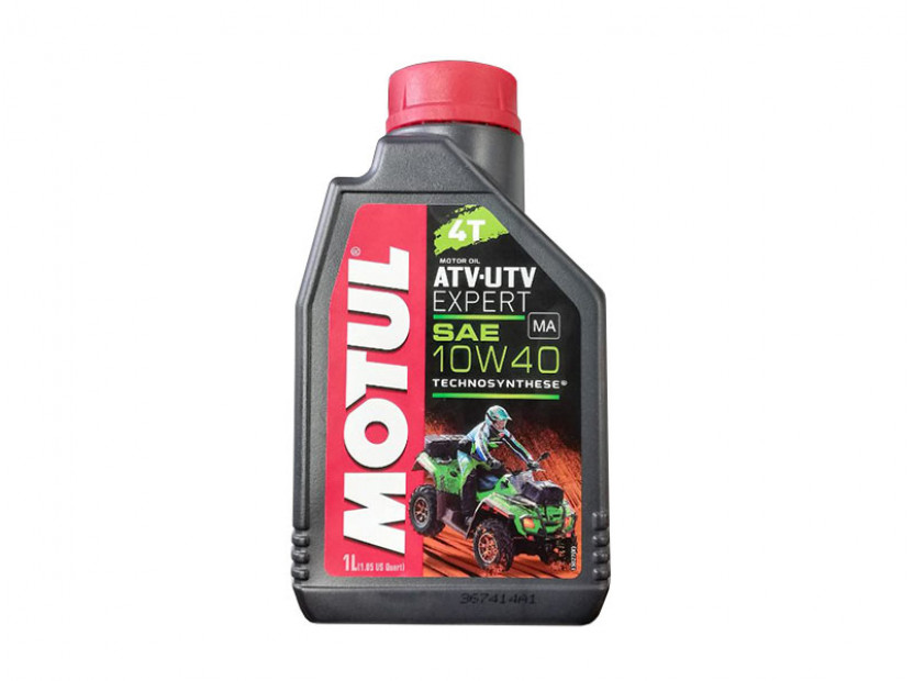 MOTUL POWER QUAD 10W40 4T 1L