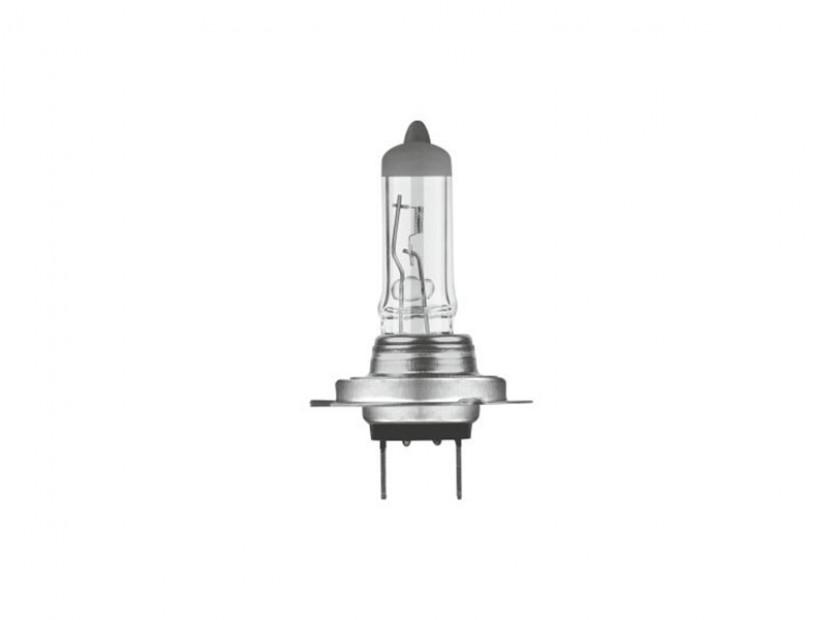 Халогенна крушка NeoLux H7 Standard 12V, 55W, PX26d, 1 брой 3