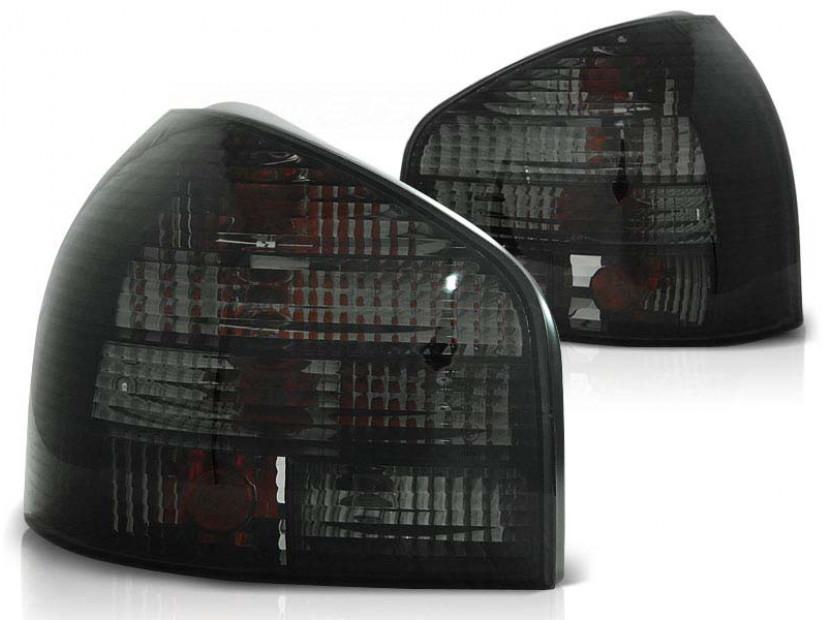 Комплект тунинг стопове за Audi A3 8L 08.1996-08.2000 3/5 врати, хечбек изцяло опушени , ляв и десен