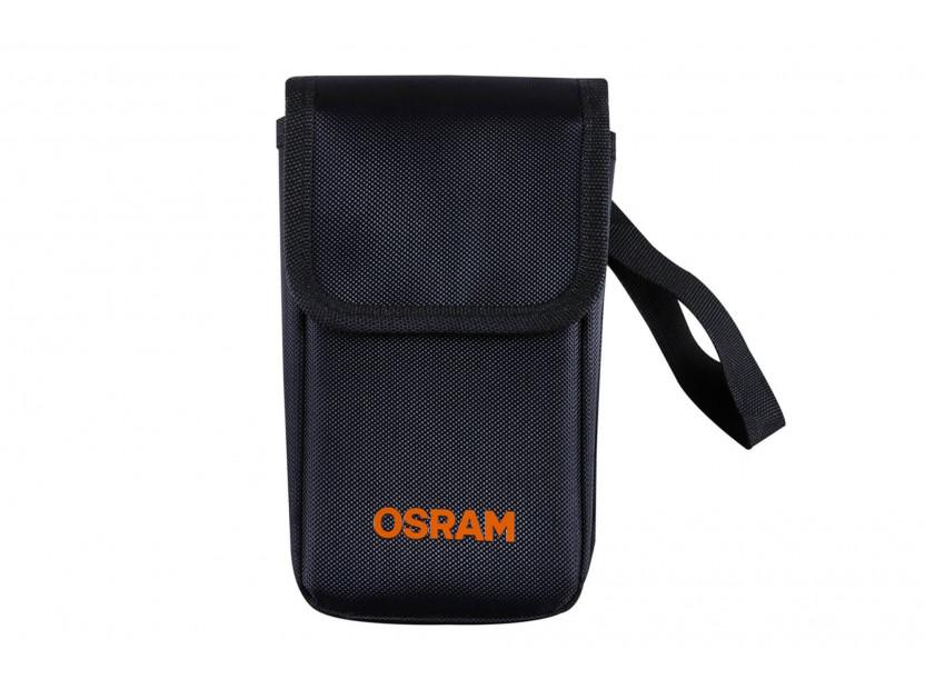 Външна батерия Osram Batterystart 200 за стартиране на двигателя, 6000mAh, 12V, 150-500A 8