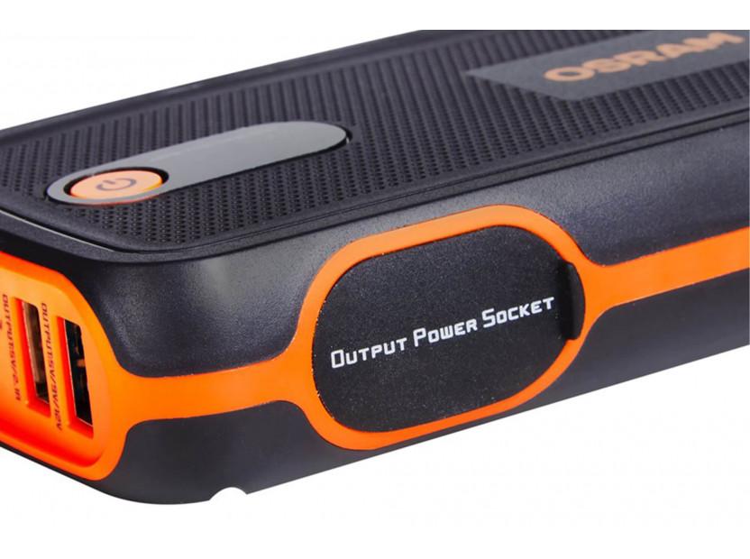 Външна батерия Osram Batterystart 400 за стартиране на двигателя, 16800mAh, 12V, 400-2000A 5