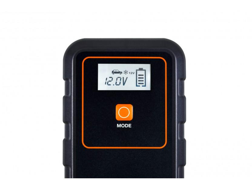 Smart зарядно Osram модел 906, 6/12V, 3/6A за акумулатори до 110Ah 3