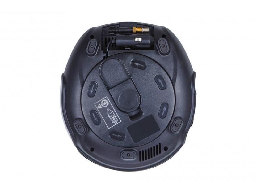 Дигитален компресор Osram модел 1000 за гуми 12V, 15A, 5.5bar 3