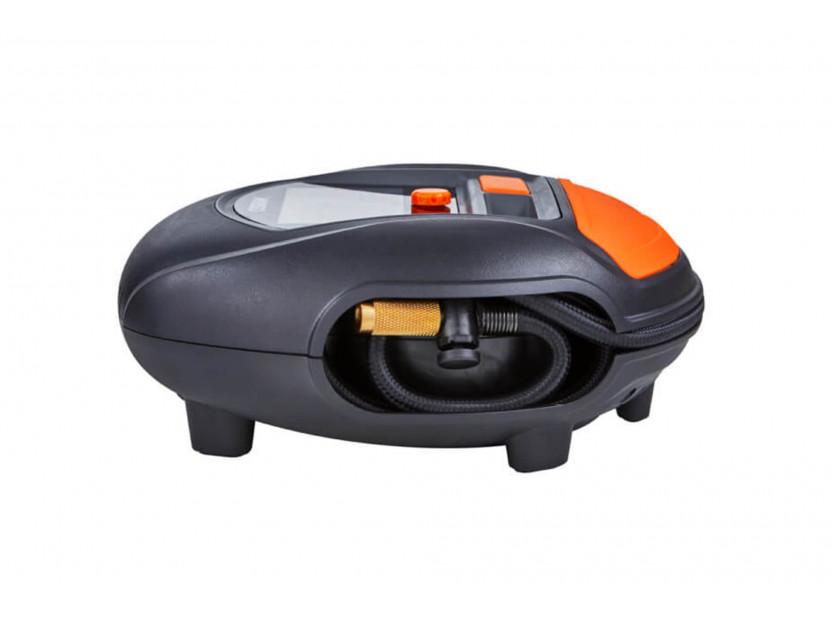 Дигитален компресор Osram модел 1000 за гуми 12V, 15A, 5.5bar 5