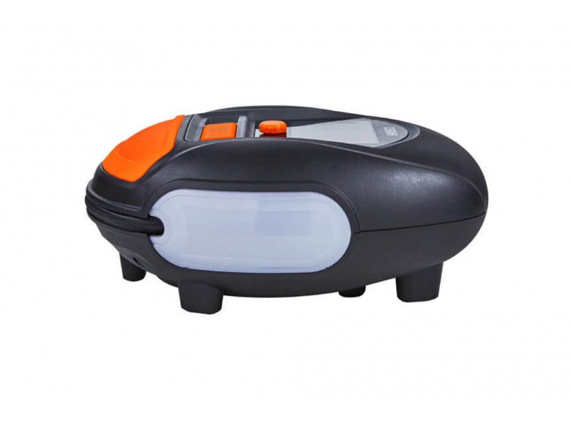 Дигитален компресор Osram модел 1000 за гуми 12V, 15A, 5.5bar 6