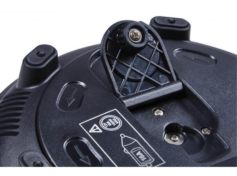 Дигитален компресор Osram модел 1000 за гуми 12V, 15A, 5.5bar 9