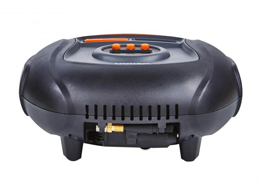 Дигитален компресор Osram модел 450 за гуми 12V, 10A, 5.5bar 4